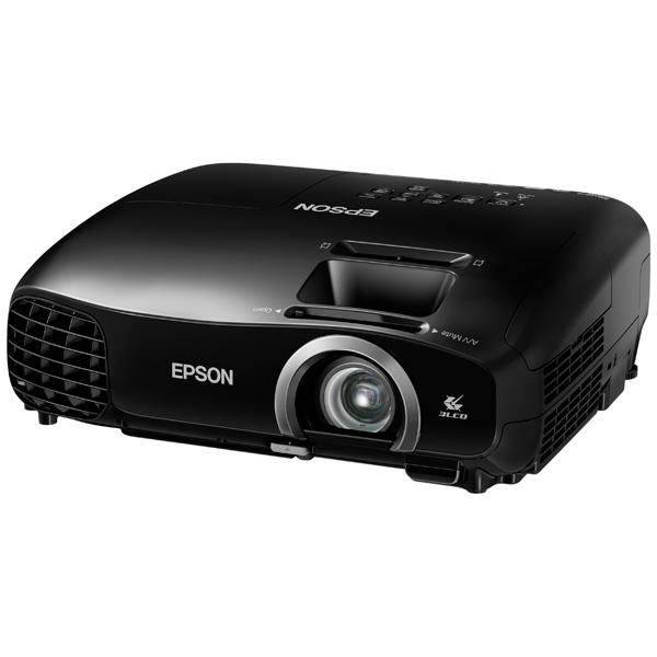 3D Видеопроектор для домашнего к/т Epson М.Видео 41990.000