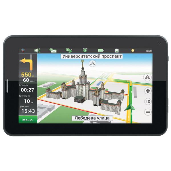 Портативный GPS-навигатор Prology М.Видео 4195.000
