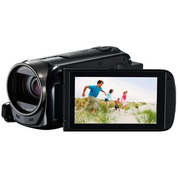 Видеокамера  Flash HD Canon М.Видео 9990.000