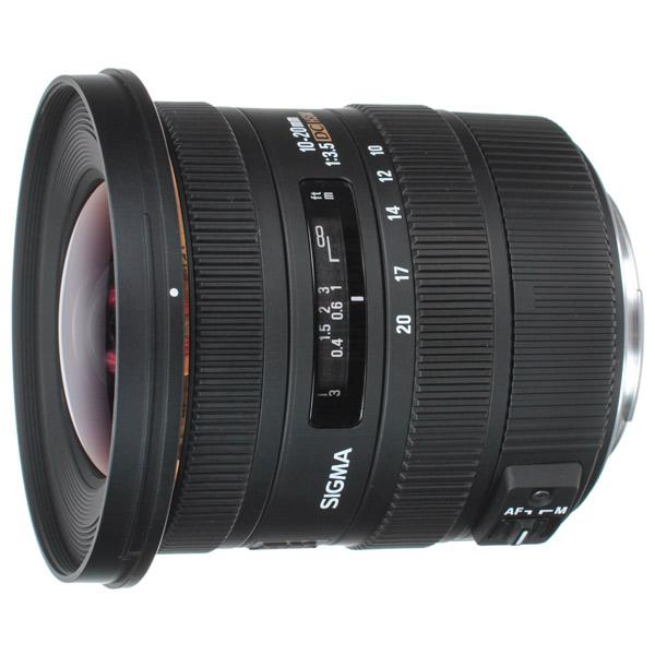 Объектив для зеркального фотоаппарата Canon Sigma М.Видео 23990.000