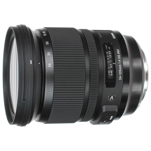 Объектив для зеркального фотоаппарата Canon Sigma М.Видео 30990.000