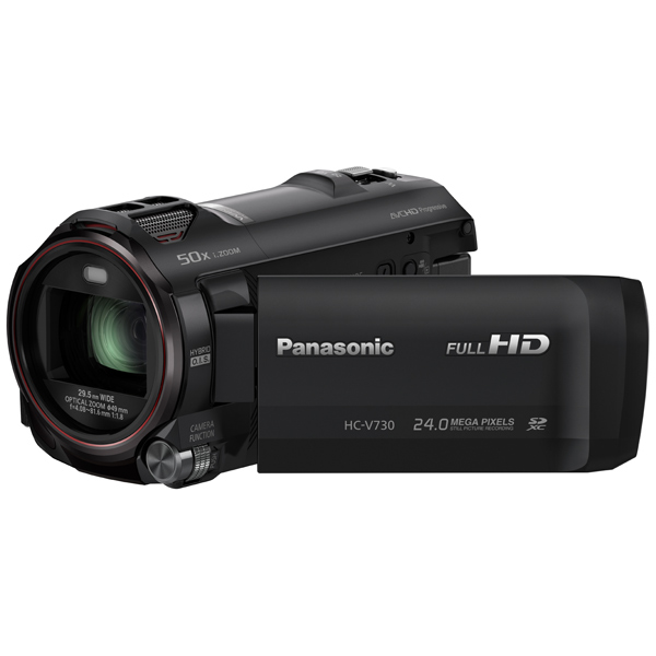 Видеокамера  Flash HD Panasonic М.Видео 17490.000