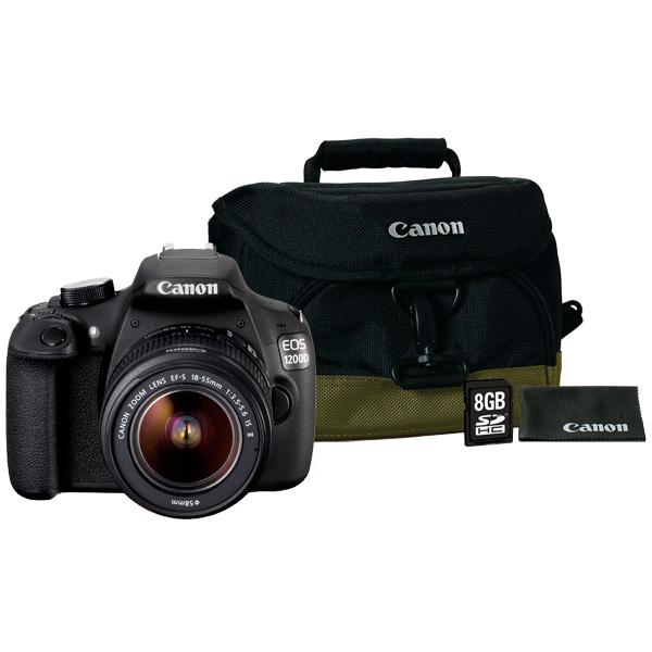 Фотоаппарат зеркальный Canon М.Видео 20490.000