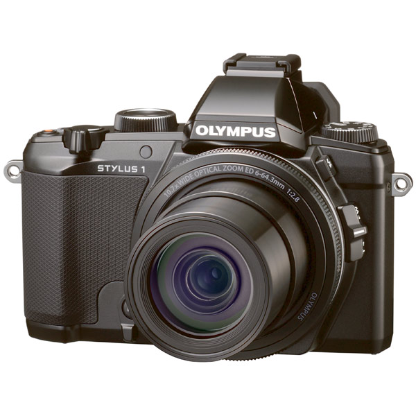 Фотоаппарат премиальный Olympus М.Видео 27990.000