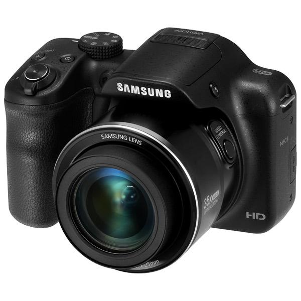 Фотоаппарат компактный Samsung М.Видео 6990.000