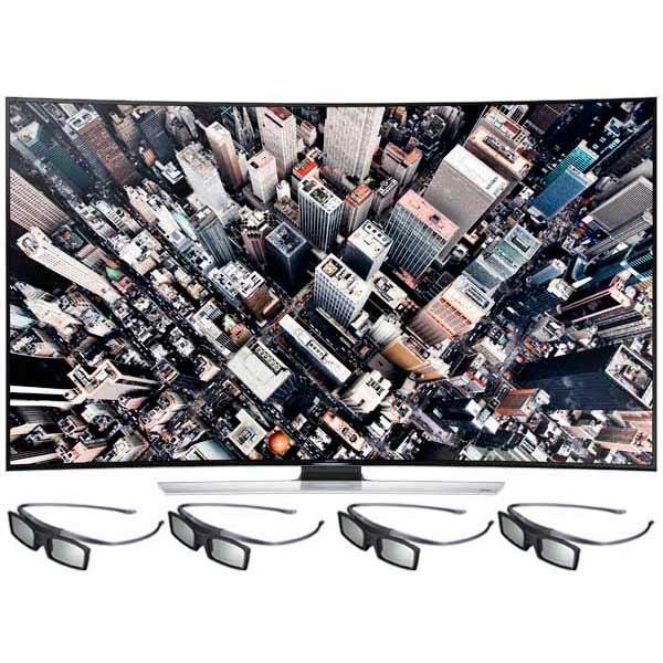 Телевизор Samsung М.Видео 145990.000