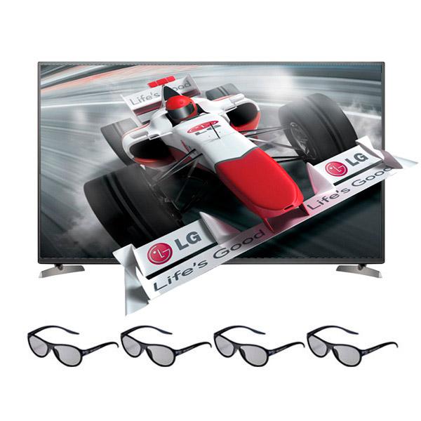Телевизор LG М.Видео 29990.000