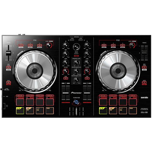 Контроллер для DJ Pioneer М.Видео 10990.000