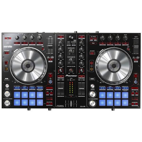 Контроллер для DJ Pioneer М.Видео 29990.000