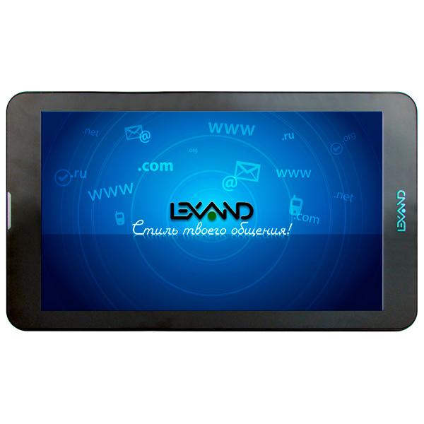Портативный GPS-навигатор Lexand М.Видео 5790.000