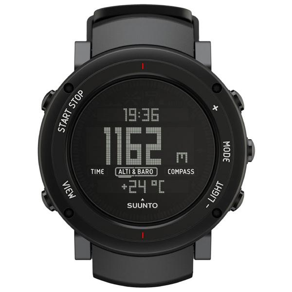 Спортивные часы Suunto М.Видео 17990.000