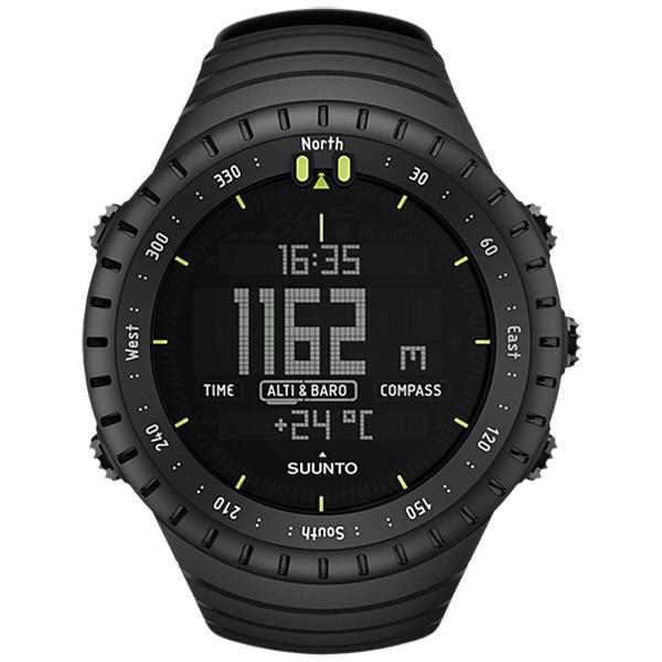 Спортивные часы Suunto М.Видео 16990.000