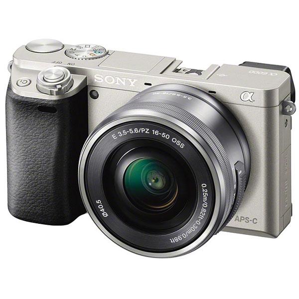 Фотоаппарат со сменной оптикой Sony М.Видео 30990.000