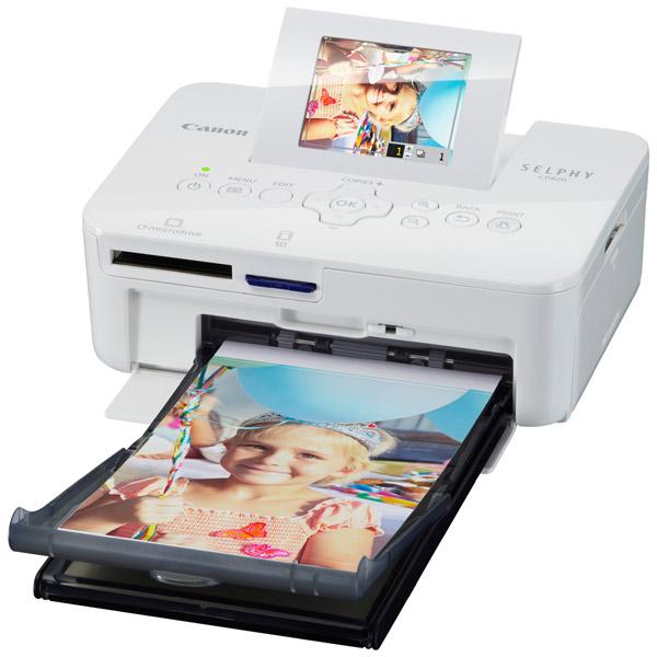 Компактный фотопринтер Canon М.Видео 3190.000