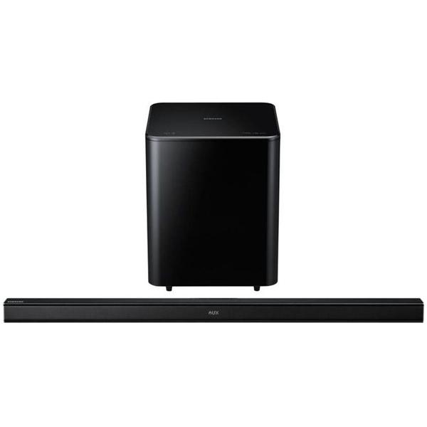 Звуковая панель Samsung М.Видео 12990.000