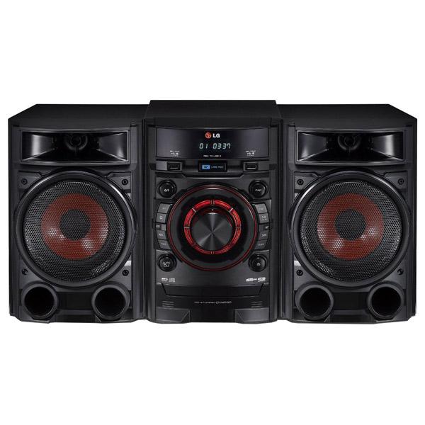 Музыкальный центр Mini LG М.Видео 4990.000