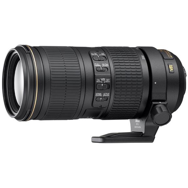Объектив для зеркального фотоаппарата Nikon М.Видео 49290.000
