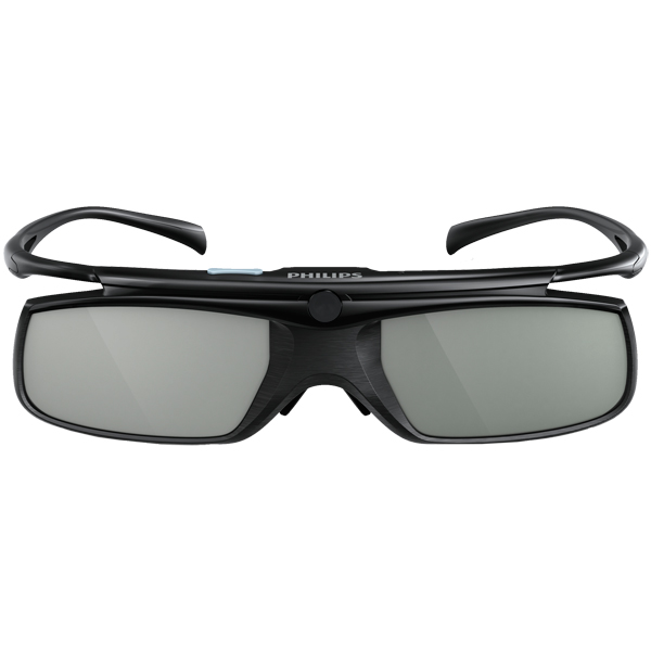 3d очки стереоочки philips