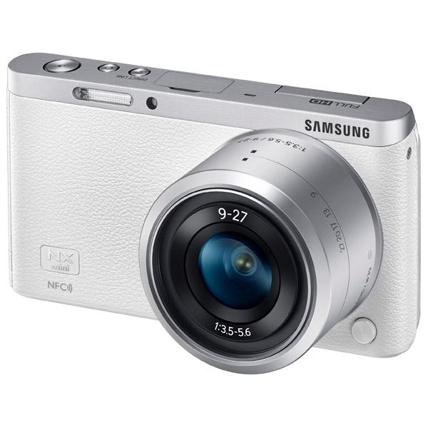 Фотоаппарат со сменной оптикой Samsung М.Видео 14990.000