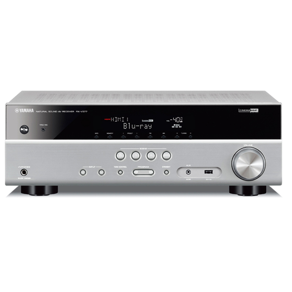 Ресивер Yamaha М.Видео 13690.000