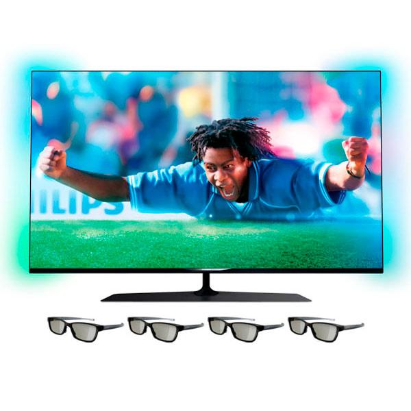 Телевизор Philips М.Видео 39990.000