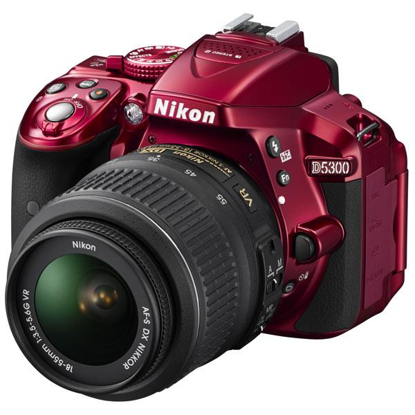 Фотоаппарат зеркальный Nikon М.Видео 32990.000