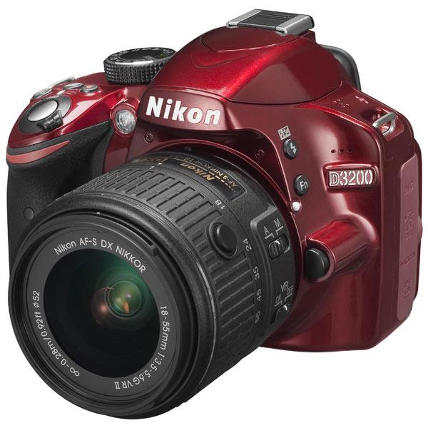 Фотоаппарат зеркальный Nikon М.Видео 19990.000