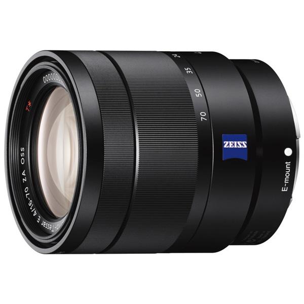 Объектив для цифрового фотоаппарата Sony М.Видео 38890.000