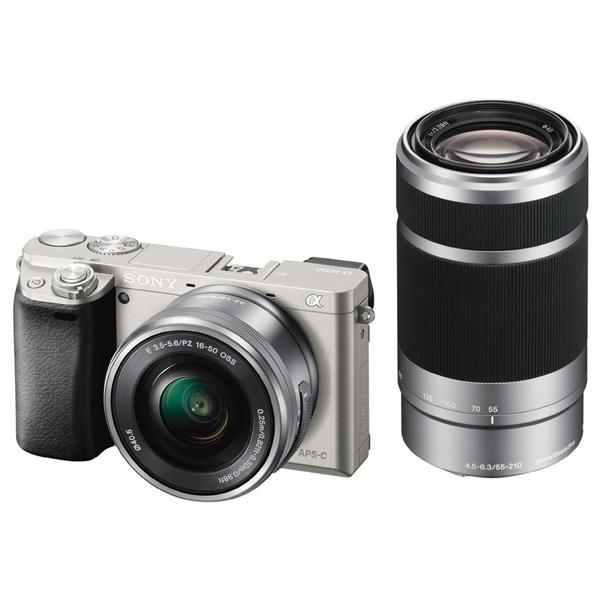 Фотоаппарат со сменной оптикой Sony М.Видео 39890.000