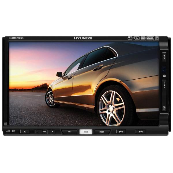 Навигационная медиа система Hyundai М.Видео 6450.000