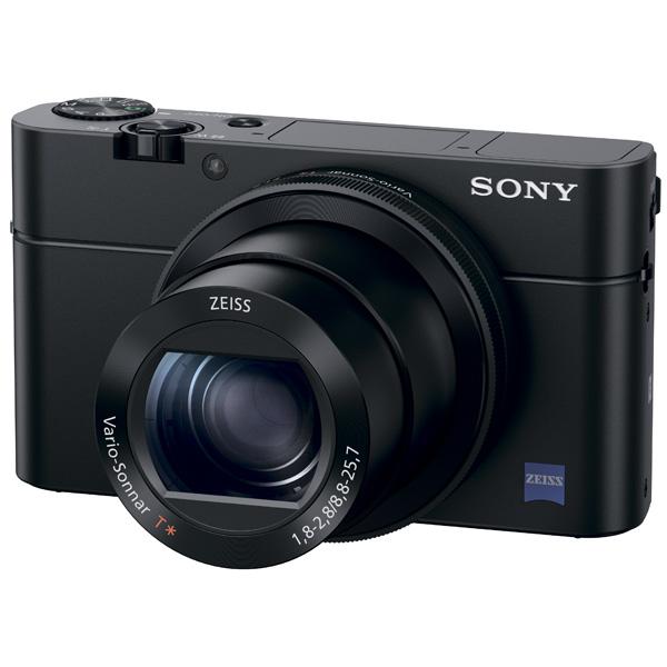 Фотоаппарат премиальный Sony М.Видео 37990.000
