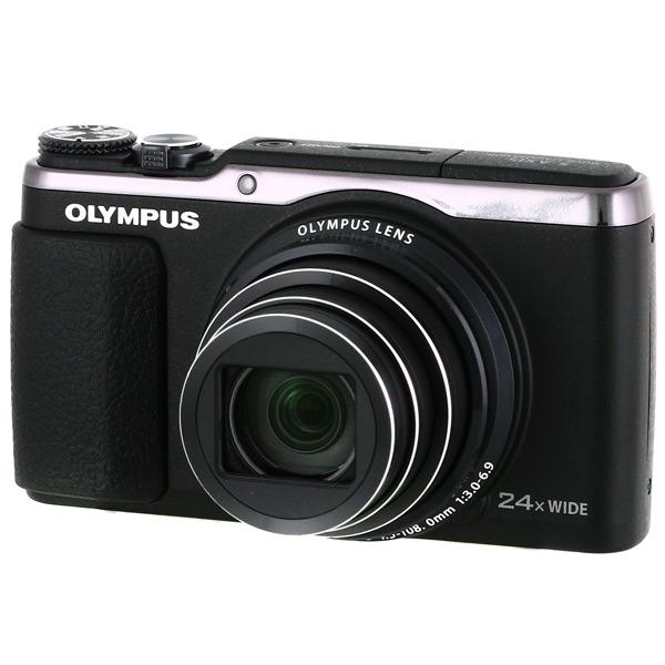 Фотоаппарат компактный Olympus М.Видео 12990.000