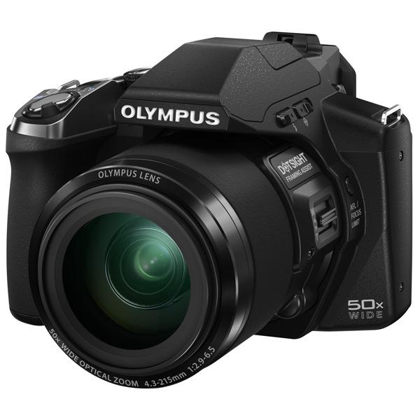 Фотоаппарат компактный Olympus М.Видео 18990.000