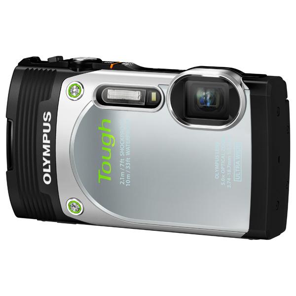 Фотоаппарат компактный Olympus М.Видео 14490.000