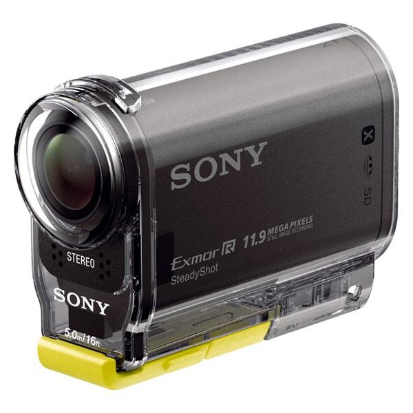 Видеокамера цифровая экшн Sony М.Видео 7990.000