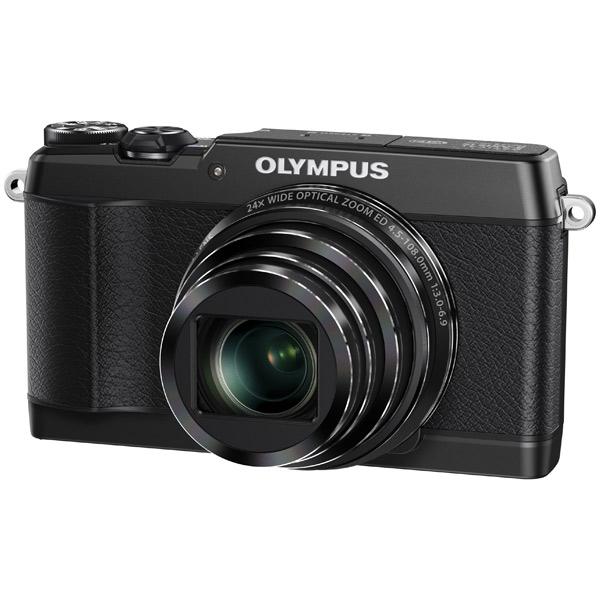 Фотоаппарат компактный Olympus М.Видео 17990.000