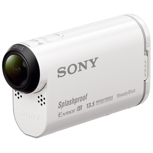 Видеокамера цифровая экшн Sony М.Видео 13990.000