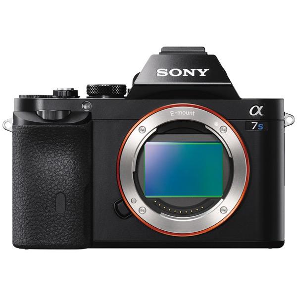 Фотоаппарат со сменной оптикой Sony М.Видео 99990.000