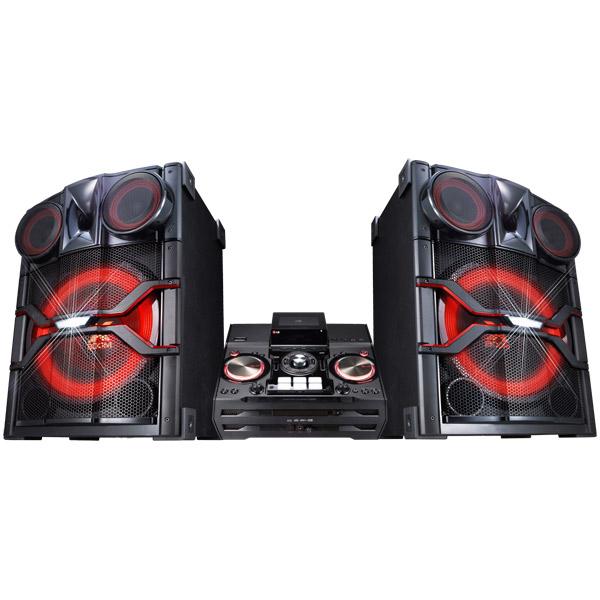 Музыкальный центр Midi LG М.Видео 32990.000