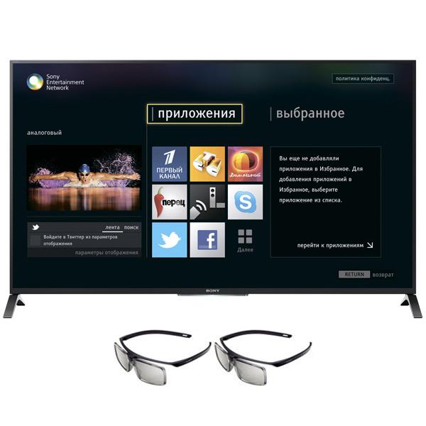 Телевизор Sony М.Видео 89990.000