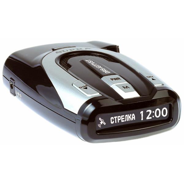 Автомобильный радар Supra М.Видео 3990.000
