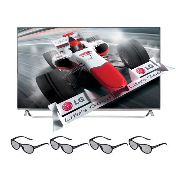 Телевизор LG М.Видео 129990.000