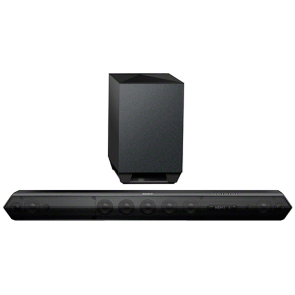 Звуковая панель Sony М.Видео 31990.000