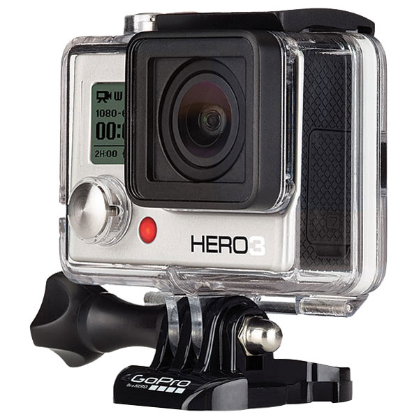 Видеокамера цифровая экшн GoPro М.Видео 10990.000
