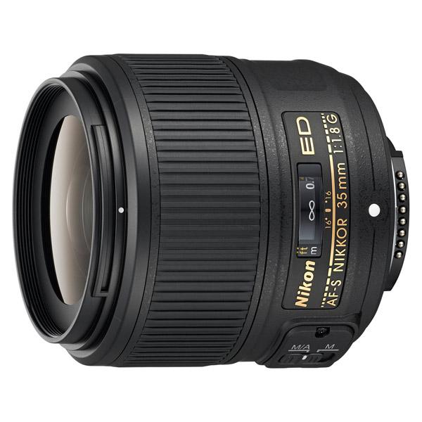 Объектив для зеркального фотоаппарата Nikon М.Видео 21990.000
