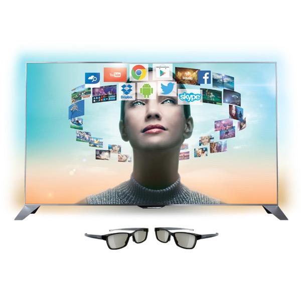 Телевизор Philips М.Видео 91990.000