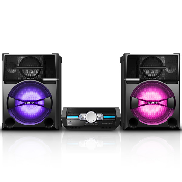 Музыкальный центр Midi Sony М.Видео 34990.000