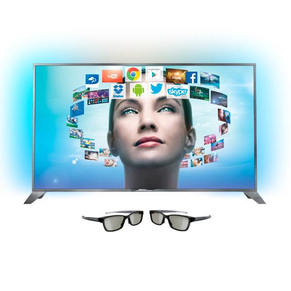 Телевизор Philips М.Видео 129990.000