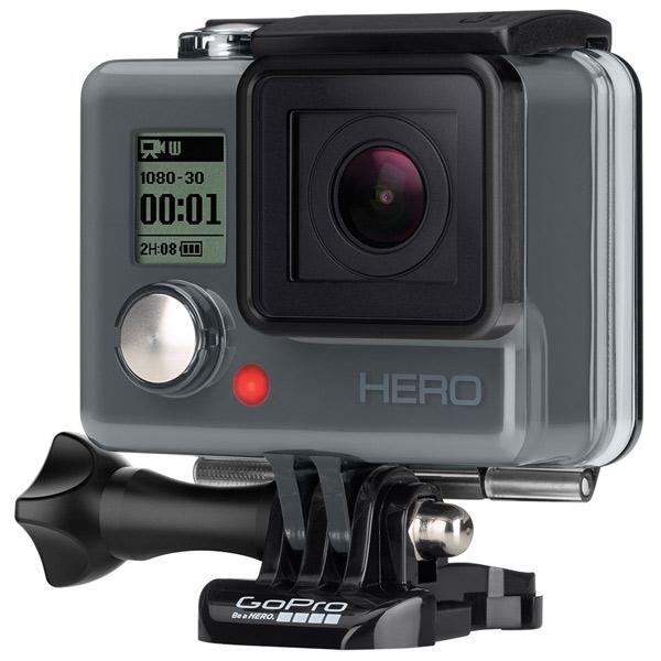 Видеокамера цифровая экшн GoPro М.Видео 6990.000