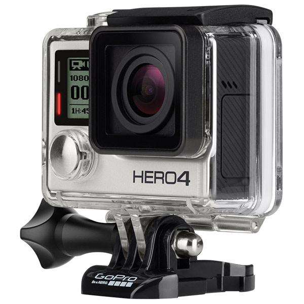Видеокамера цифровая экшн GoPro М.Видео 17990.000